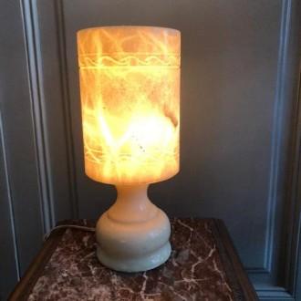 Albast lamp