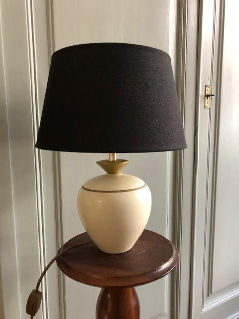 chic franse tafellamp
