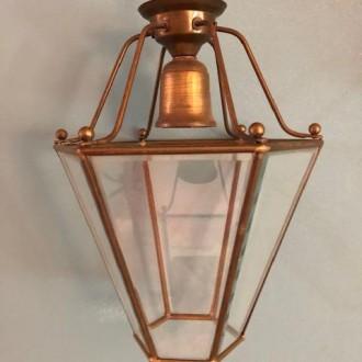 Franse hanglampjes of lantaarns
