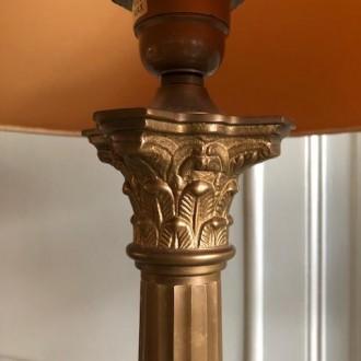 Klassieke tafellampen (Laura Ashley)
