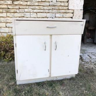 Vintage keukenkast