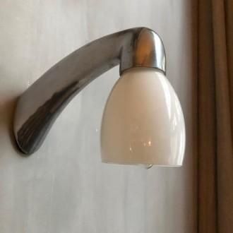 Badkamerlamp