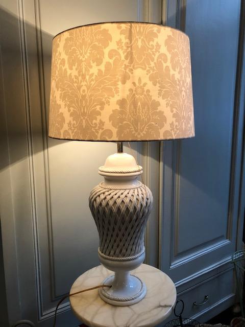 Stijlvolle tafellamp
