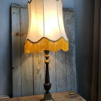 Decoratieve tafellamp
