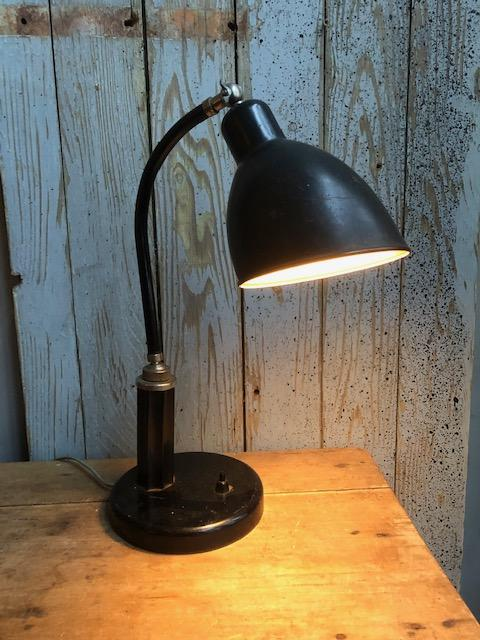 Molitor Grapholux bureaulamp