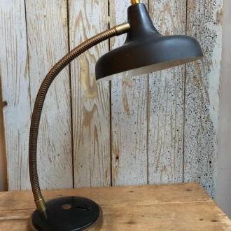 Franse vintage bureaulamp