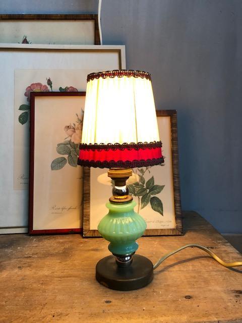 Klein Frans lampje