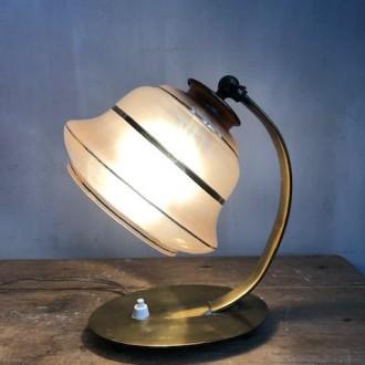 Art deco wandlampje of tafellamp
