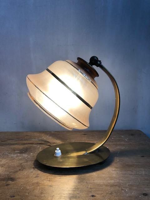 Jaren 30 lampje