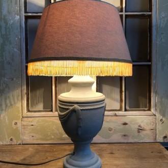Landelijke vaaslamp