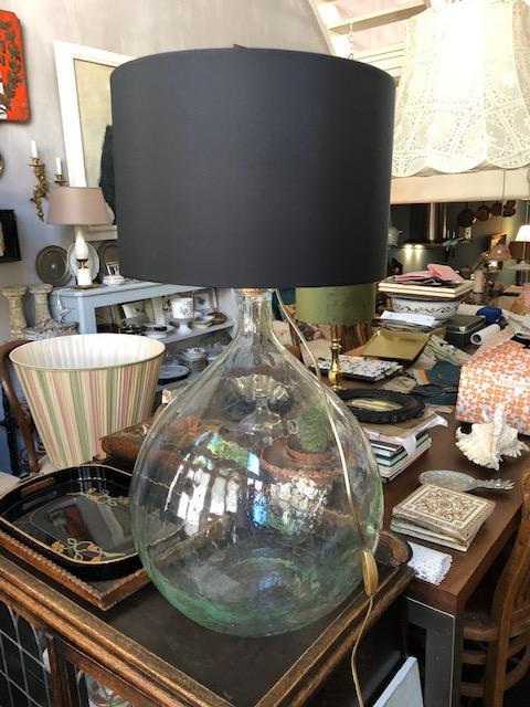 vintage gistfleslamp