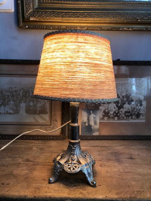 Franse tafellamp