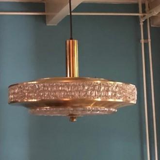 Vintage retro hanglamp