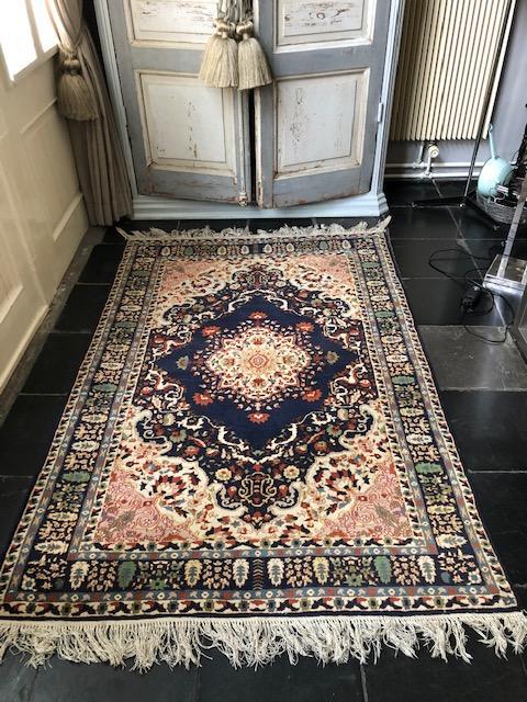 vintage frans karpet