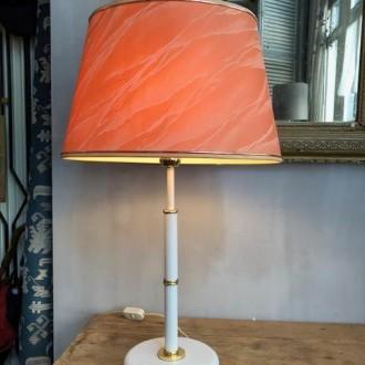 Italiaanse retro tafellamp A.F. Cinquanta