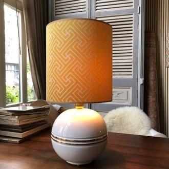 Italiaanse mid century tafellamp