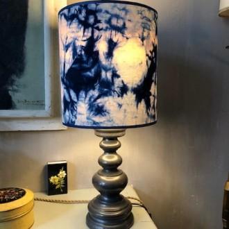 Mid century tafellamp