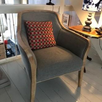 Franse fauteuil Sydney | Verkocht