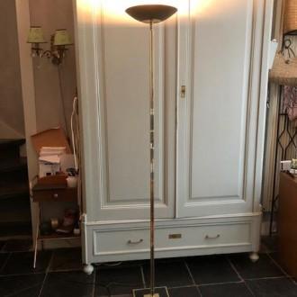 Vloerlamp Hollywood Regency stijl