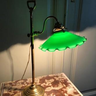 Antieke Franse tafellamp